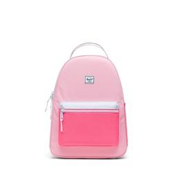 Herschel Herschel - Nova Youth Backpack, Neon Pink Blue Pastel