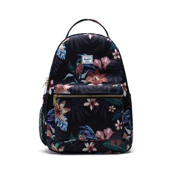 Herschel Herschel - Nova Sprout Diaper Backpack, Summer Floral Black