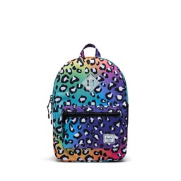 Herschel Herschel - Heritage Youth Backpack, Gradient Leopard