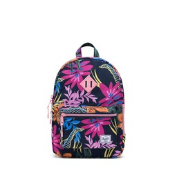 Herschel Herschel - Heritage Youth Backpack, Jungle Floral