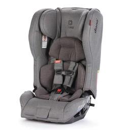 Diono Diono - Rainier 2 AXT Hybrid Car Seat, Grey Wool