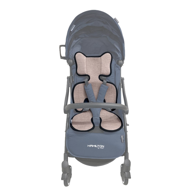 Hamilton Hamilton - Seat Cover for One Prime Stroller