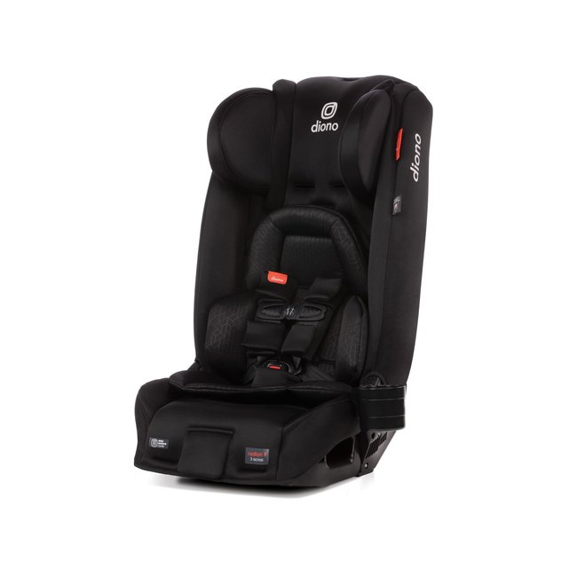 Diono Diono - Radian 3 RXT Latch Hybrid Car Seat