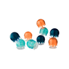 Boon Boon - Jellies Bath Toy, Navy