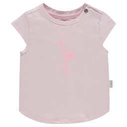 Noppies Noppies - Cartersville T-shirt, Pink