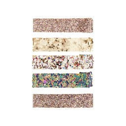 Mimi & Lula Mimi & Lula - Pack of Super Sparkle Glitter Clips