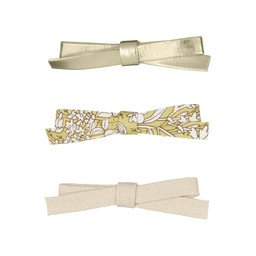 Mimi & Lula Mimi & Lula - Pack of Summer Garden Jeanie Bow Clips