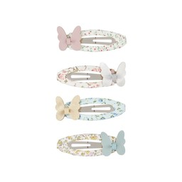 Mimi & Lula Mimi & Lula - Set of Butterfly Garden Clips