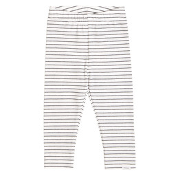 Miles Baby Miles Baby - Knitted Leggings, Off White