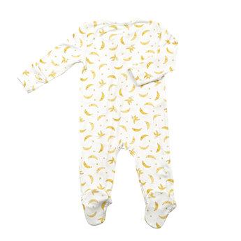 Angel Dear Angel Dear - Pyjama à Pattes, Bananes