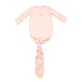 Angel Dear Angel Dear - Knotted Gown, Pink