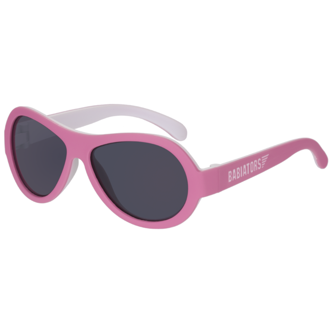 Babiators Babiators - Aviator Sunglasses, Tickled Pink