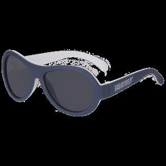 Babiators Babiators - Aviator Sunglasses, Nautical Navy