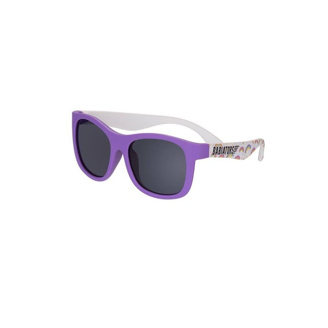 Babiators Babiators - Navigator Sunglasses, Rainbows