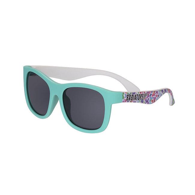 Babiators Babiators - Navigator Sunglasses, Butterflies
