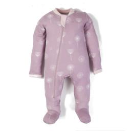 Zippy Jamz Zippy Jamz - Pyjama à Pattes, Coquelicots