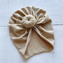Mini Bretzel Mini Bretzel - Baby Turban, Sahara
