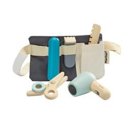 Plan toys Plan Toys - Hair Dresser Set
