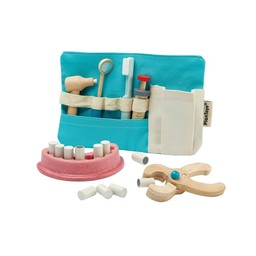 Plan toys Plan Toys - Dentist Kit