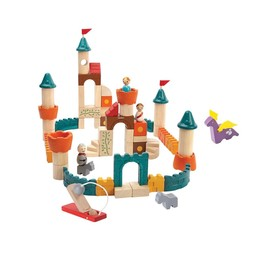Plan toys Plan Toys - Fantasy Blocks