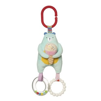 Manhattan Toy Manhattan Toy - Activity Toy, Bear