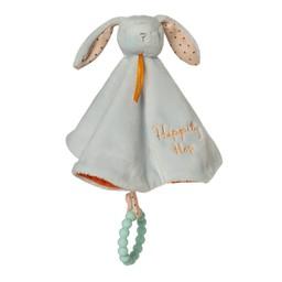 Manhattan Toy Manhattan Toy - Blue Bunny Soother