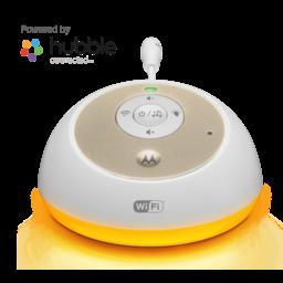 Motorola Motorola - WiFi Audio Baby Monitor