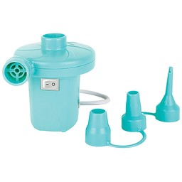 Sunny Life SunnyLife - Electric Air Pump, Turquoise