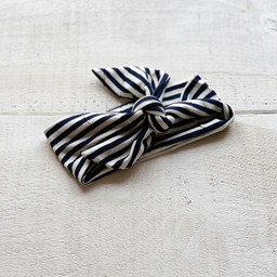 Mini Bretzel Mini Bretzel - Premium Bandana, Stripes