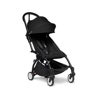 Babyzen Babyzen, Yoyo+2 - Stroller Frame, Black