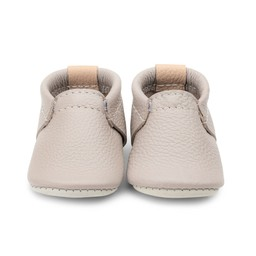 Heyfolks Heyfolks - Mini Jane Soft Soles Shoes, Sparrow