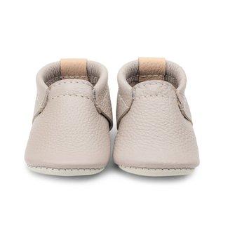 Heyfolks Heyfolks - Mini Jane Soft Soles Shoes, Sparrow
