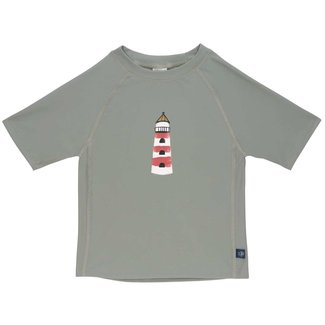 Lässig Lässig - Short Sleeves Swim Sweater, Lighthouse
