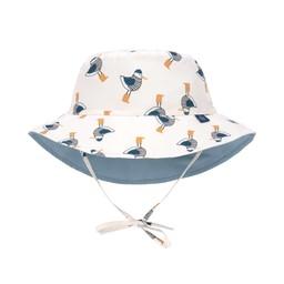 Lässig Lässig - Reversible Sun Hat, Mr Seagull