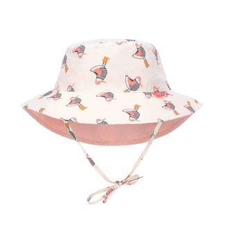 Lässig Lässig - Reversible Sun Hat, Mrs Seagull