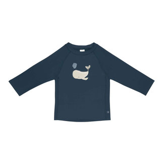 Lässig Lässig - Long Sleeved Swim Sweater, Whale