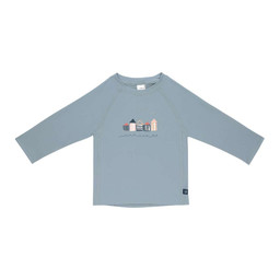 Lässig Lässig - Short Sleeves Swim Sweater, Beach House