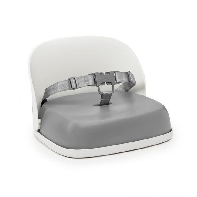 OXO OXO - Perch Booster Seat with Straps, Grey