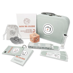 Les Belles Combines - Cool-down Kit