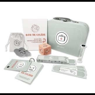 Les Belles Combines Les Belles Combines - Cool-down Kit