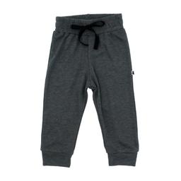 Little & Lively Little & Lively - Pantalon Joggers, Gris Foncé