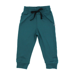 Little & Lively Little & Lively - Drawstring Joggers, Ocean