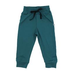 Little & Lively Little & Lively - Pantalon Joggers, Bleu Océan