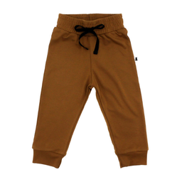 Little & Lively Little & Lively - Pantalon Joggers, Bronze