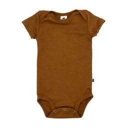 Little & Lively Little & Lively - Onesie, Bronze