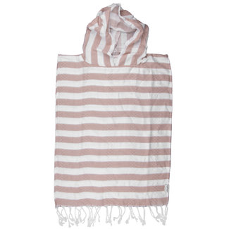 House of Jude House of Jude - Poncho pour Enfant, Faon