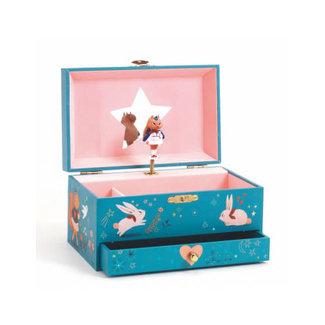 Djeco Djeco - Music Box, Magic Melody