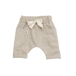 Little Yogi Little Yogi - Pantalon Desert, Lin