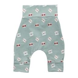 Bajoue Bajoue - Pantalon Évolutif en Coton, Souvenirs