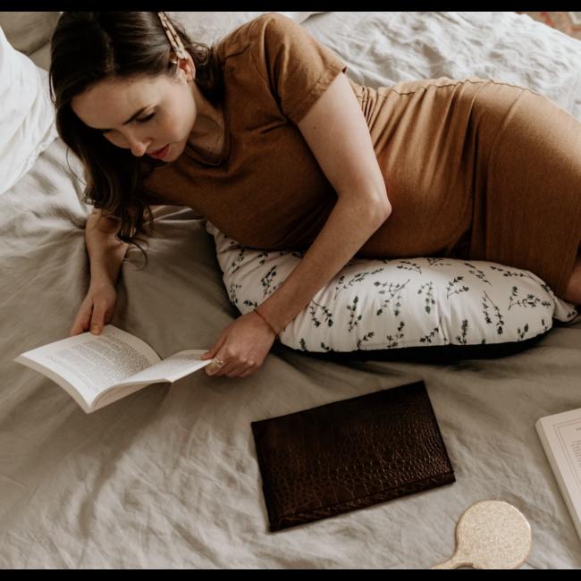 Maovic Maovic - Multipurpose Nursing Pillow, Thyme
